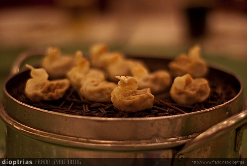 tortelinis de pato